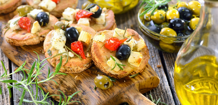 Facts on why you should follow a Mediterranean diet teaser