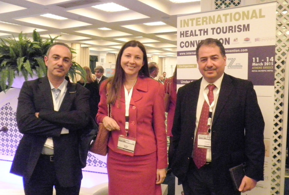 International-Health-Tourism-Convention