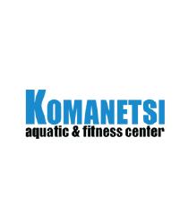 KOMANETSI AQUATIC AND FITNESS CENTRE