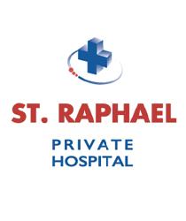 ST RAPHAEL PRIVATE HOSPITAL