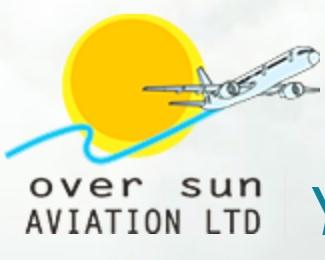 OVER SUN AVIATION LTD